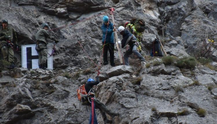 Addestramento per il Soccorso Alpino: guarda le foto da Saved Souls 2018 in Kosovo con gli Alpini | Emergency Live 2