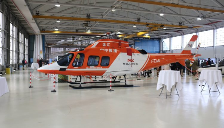 REMOTE: I medici possono insegnare a costruire elicotteri migliori per salvare le vite delle persone? | Emergency Live 16