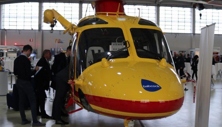 REMOTE: I medici possono insegnare a costruire elicotteri migliori per salvare le vite delle persone? | Emergency Live 18