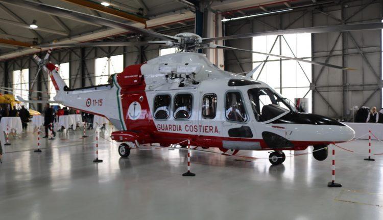 REMOTE: I medici possono insegnare a costruire elicotteri migliori per salvare le vite delle persone? | Emergency Live 14