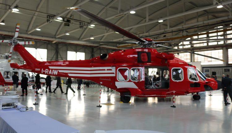 REMOTE: I medici possono insegnare a costruire elicotteri migliori per salvare le vite delle persone? | Emergency Live 15