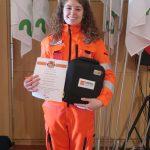 Croce Bianca Fossano premiata a Roma per il primo posto nel torneo di rianimazione cardio polmonare   Emergency Live 3