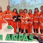 Croce Bianca Fossano premiata a Roma per il primo posto nel torneo di rianimazione cardio polmonare   Emergency Live 4