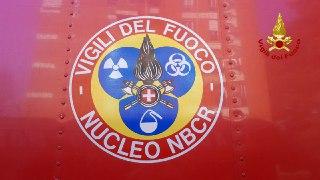 Radioattività, come si formano i soccorritori per gestire un'emergenza nucleare? | Emergency Live 1