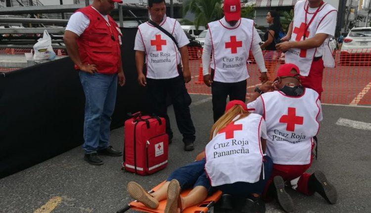 Il soccorso ai pellegrini nella Giornata Mondiale della Gioventù 2019 è assicurato da Spencer | Emergency Live 17