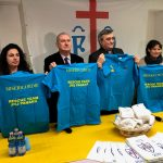Giornata Mondiale della Gioventù di Panama, le Misericordie offrono supporto sanitario | Emergency Live 6