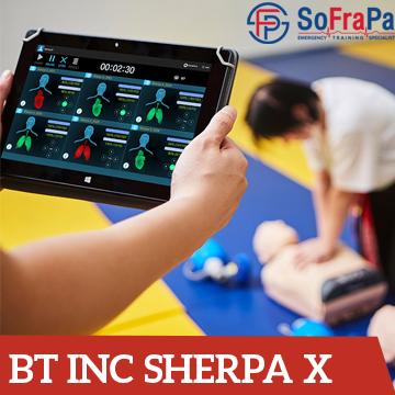 Sofrapa Sherpa X 360 x 360 – partners