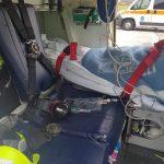Il rischio in elisoccorso? Birdstrike a Padova, rientro da manuale | Emergency Live 1