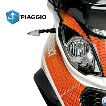 PIAGGIO 360×360 - Partners