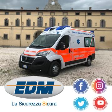 EDM 360 x 360 – Partners