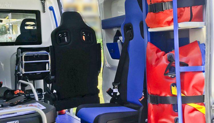 interno 1789 ambulanza edm