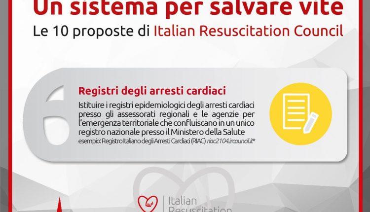 10 proposte realizzabili per salvare vite: i defibrillatori e il BLS secondo IRC | Emergency Live 6