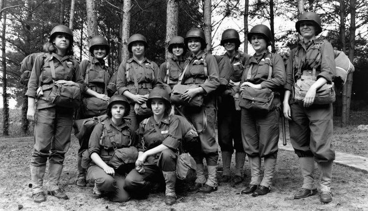 Celebrare le donne in uniforme tutti i giorni, non solo l'8 marzo | Emergency Live 4