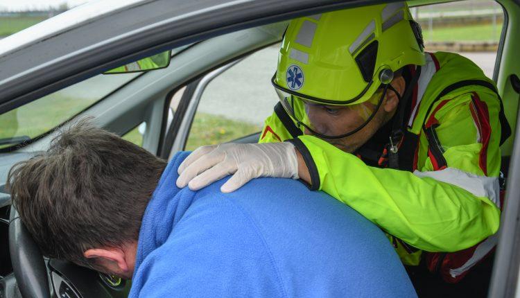 Protezione sempre in testa: come scegliere il caschetto da soccorso? | Emergency Live 12