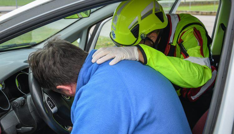 Protezione sempre in testa: come scegliere il caschetto da soccorso? | Emergency Live 1
