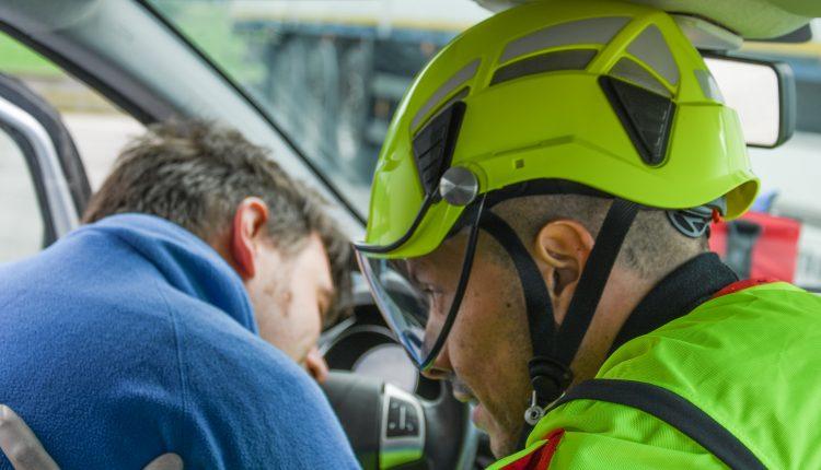Protezione sempre in testa: come scegliere il caschetto da soccorso? | Emergency Live 4