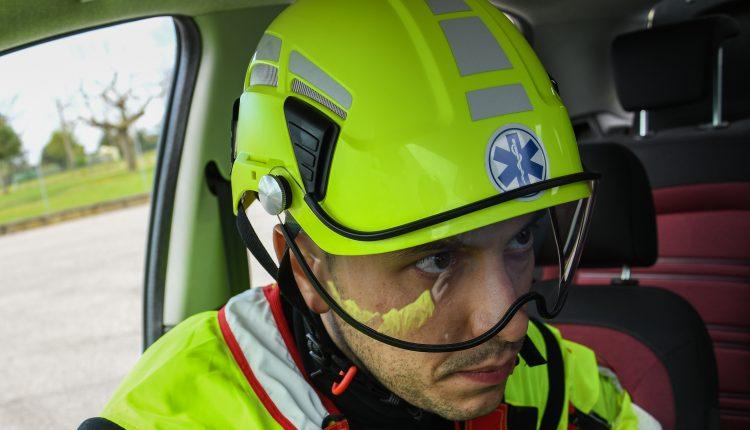 Protezione sempre in testa: come scegliere il caschetto da soccorso? | Emergency Live 9
