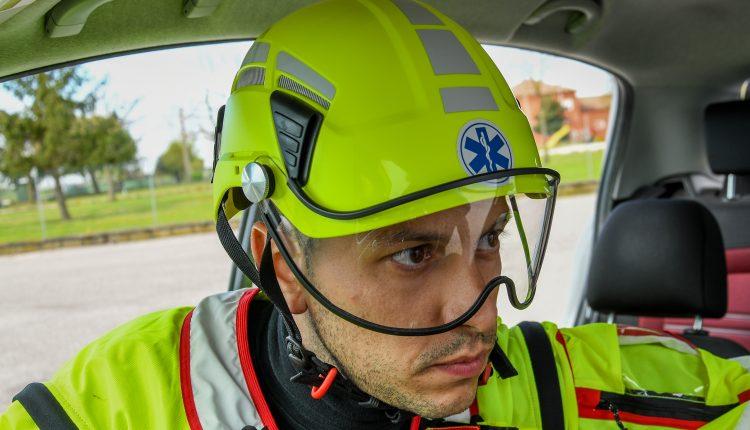 Protezione sempre in testa: come scegliere il caschetto da soccorso? | Emergency Live 10