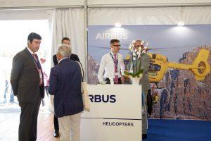 HEMS Congress 2019 Airbus