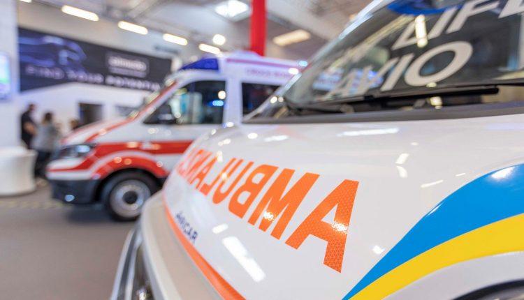 ambulanza olmedo fiat ducato