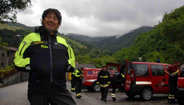Vigili del Fuoco in lutto, il COVID-19 ci ha strappato anche Lorenzo Facibeni: aveva solo 52 anni   Emergency Live 7