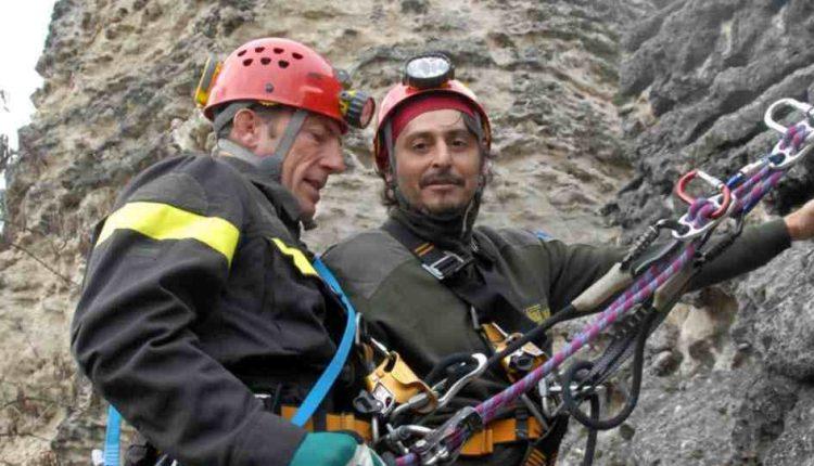 Vigili del Fuoco in lutto, il COVID-19 ci ha strappato anche Lorenzo Facibeni: aveva solo 52 anni   Emergency Live 10