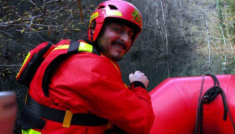 Vigili del Fuoco in lutto, il COVID-19 ci ha strappato anche Lorenzo Facibeni: aveva solo 52 anni   Emergency Live 15