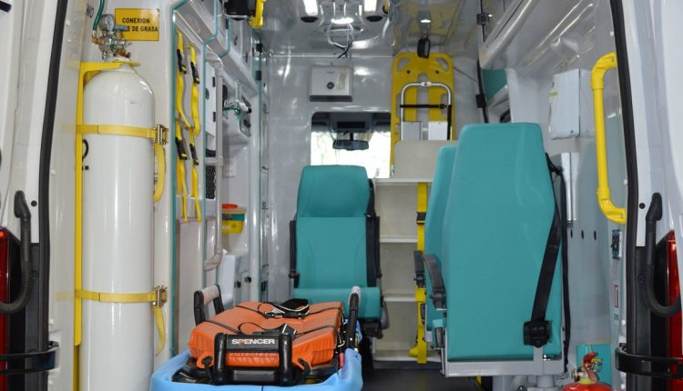 Soccorso ed Emergenza, la rete SAMU in Cile: nel cuore del Sudamerica scorre sangue italiano | Emergency Live 5