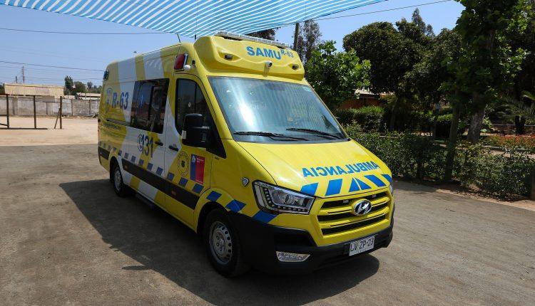 Soccorso ed Emergenza, la rete SAMU in Cile: nel cuore del Sudamerica scorre sangue italiano | Emergency Live 7