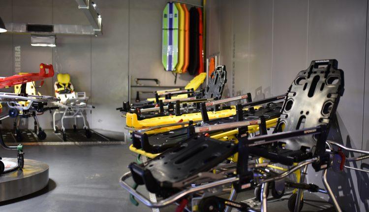 COVID-19 fa saltare saloni e fiere del settore Emergenza e Soccorso. Tranquilli, c'è Spencer Experience Centre! | Emergency Live 3