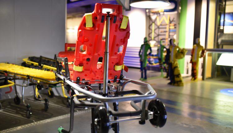COVID-19 fa saltare saloni e fiere del settore Emergenza e Soccorso. Tranquilli, c'è Spencer Experience Centre! | Emergency Live 4