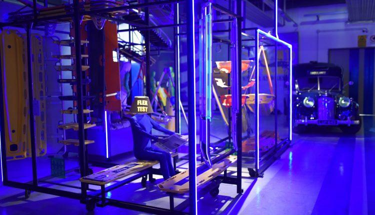 COVID-19 fa saltare saloni e fiere del settore Emergenza e Soccorso. Tranquilli, c'è Spencer Experience Centre! | Emergency Live 16
