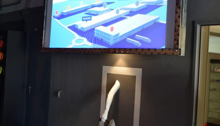 COVID-19 fa saltare saloni e fiere del settore Emergenza e Soccorso. Tranquilli, c'è Spencer Experience Centre! | Emergency Live 18