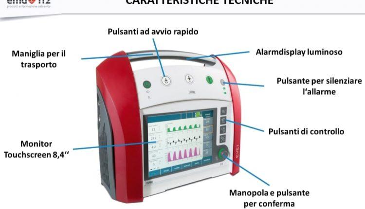 Ventilazione polmonare: cos'è e come funziona un ventilatore polmonare, o meccanico 5