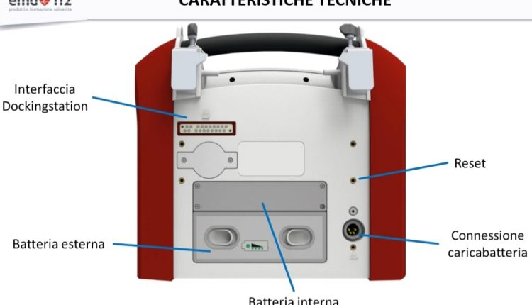 Ventilazione polmonare: cos'è e come funziona un ventilatore polmonare, o meccanico 7