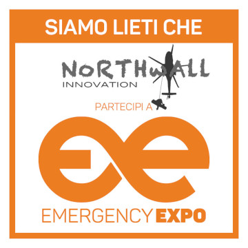 Northwall Emergency Expo 360×360 Partner