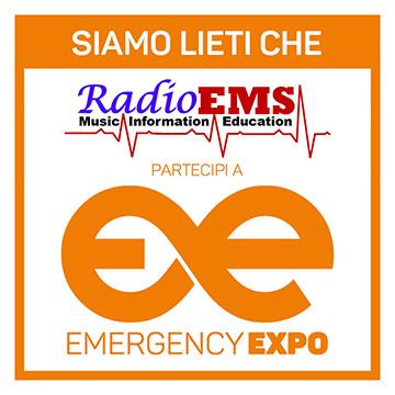 RadioEMS Expo 360×360 Partner