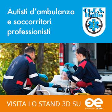 COES Expo 360×360 Partners