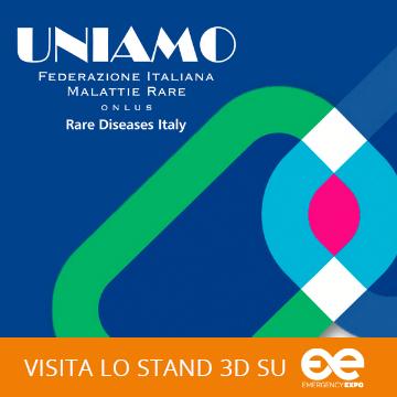 Uniamo Emergency Expo 360×360 Partner