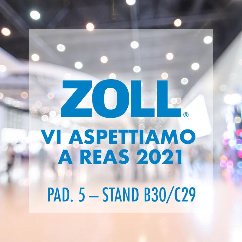 Zoll REAS 360×360 Partners