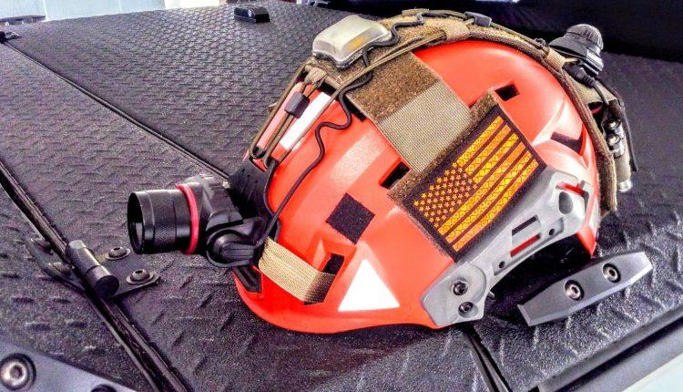 Emergency Live | Capacetes de segurança para equipes de resgate: Certificações e ideias para comprar o bom imagem 6