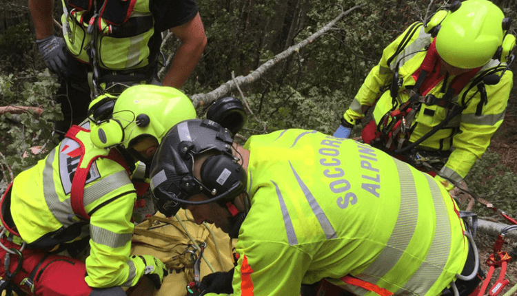 Urgence en direct | Casques de sécurité pour secouristes: certifications et idées pour acheter le bon image 2