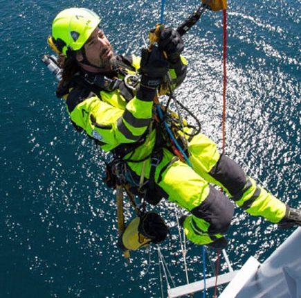 Urgence en direct | Casques de sécurité pour secouristes: certifications et idées pour acheter le bon image 1
