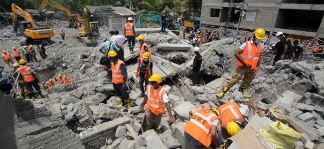 Chennai disaster, more survivors found under the rubble