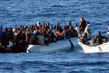 """Human Right Watch: """"In Grece there is an urgent need to move Asylum Seekers from islands"""""""