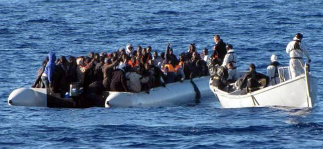 UE must stop migrant deaths at sea