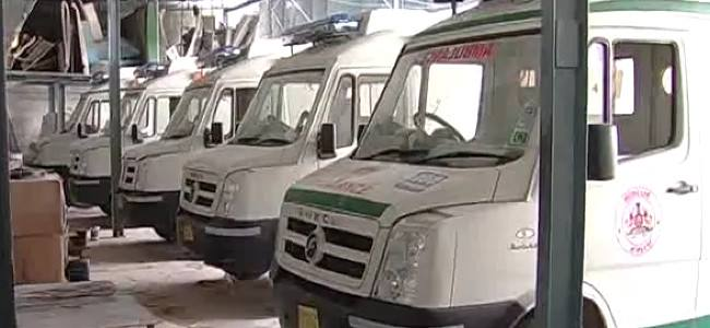 198 new Ambulance in India, Government launch the revamp