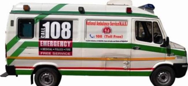 India: The cardiac ambulance in Nashik is not in funcion… from 2 years