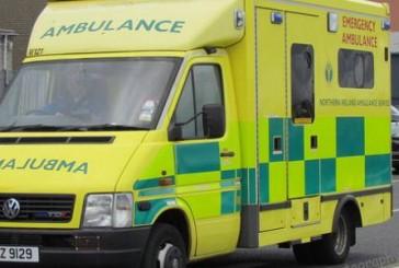 Ireland: 999 crews under pressure after staff shortage