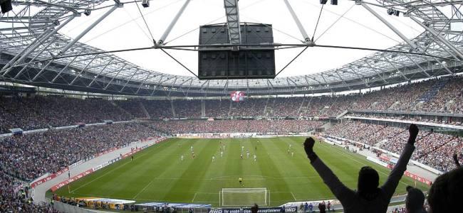 Cardiac arrest in spectators in German football stadiums
